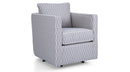 2050 Swivel Chair - Customizable
