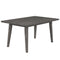 ASHLAND/CALVIN CH-7PC DINING SET