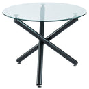 SUZETTE/OLLY BG-5PC DINING SET