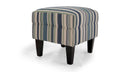 2467 Ottoman - Customizable