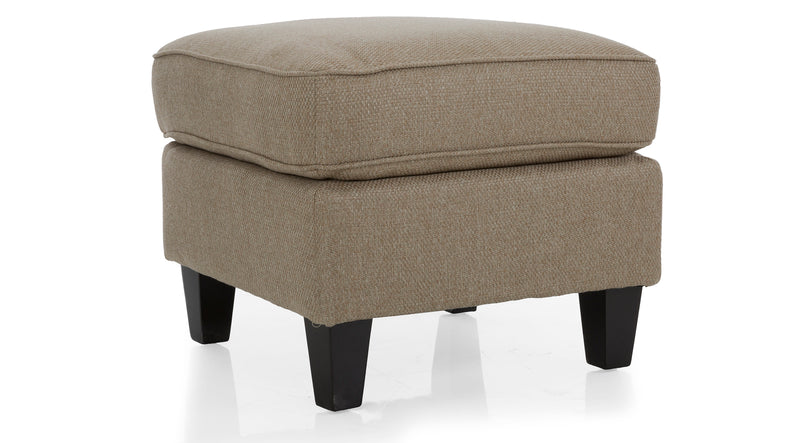 2538 Ottoman - Customizable