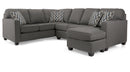 2541 Sectional - Customizable