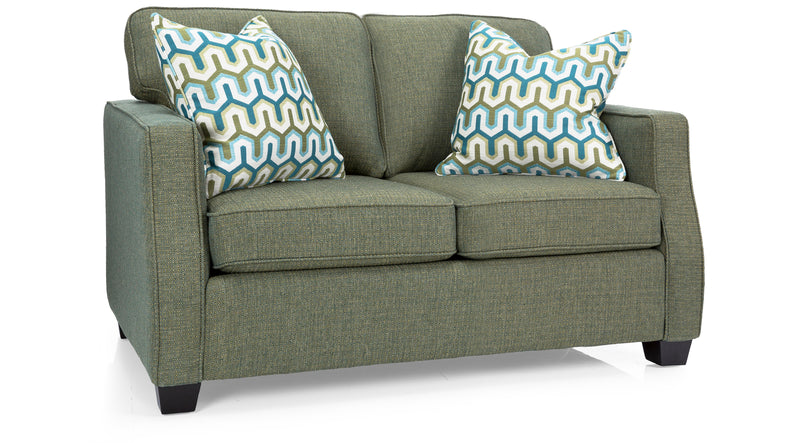 2570 Sofa Set - Customizable