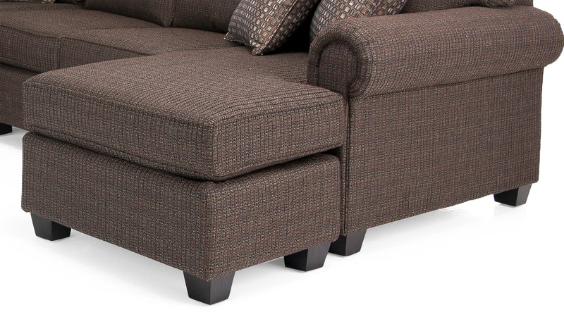 2581 Ottoman - Customizable