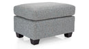 2626 Ottoman - Customizable