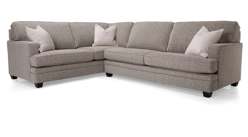 2696 Sectional - Customizable