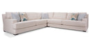 2702 Sectional - Customizable