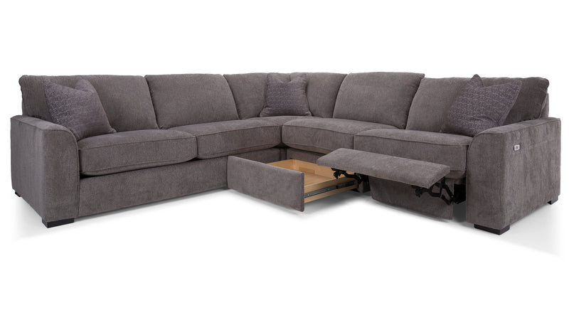 2786 Sectional - Customizable