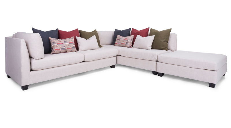 2875 Sectional - Customizable