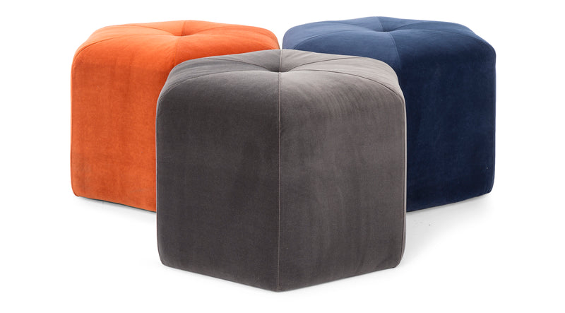2931 Ottoman - Customizable