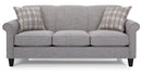 2963 Sofa Set - Customizable