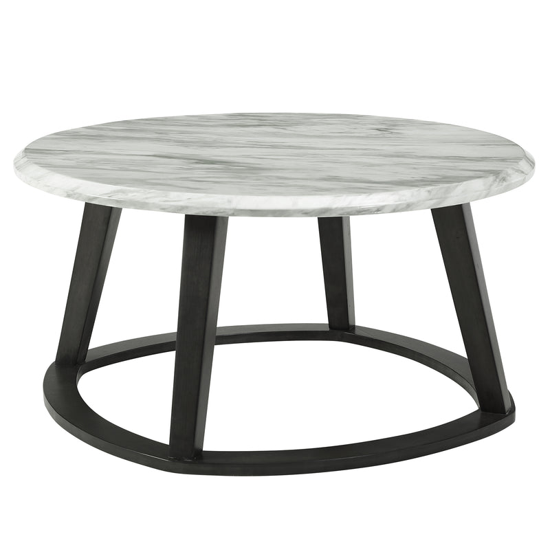 PASCAL-COFFEE TABLE-GREY