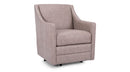 3443 Swivel Chair - Customizable
