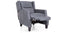 3657 Recliner Chair - Customizable