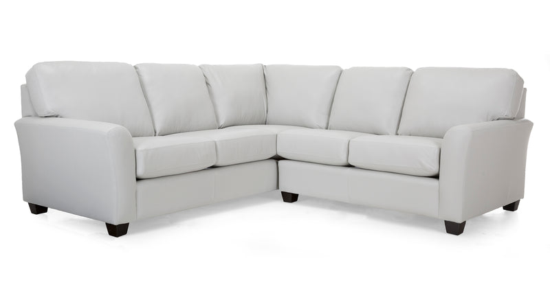 3A1 Alessandra Customizable Sectional - Customizable