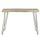 NILA-CONSOLE/DESK-LIGHT GREY