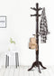 ROXTON-COAT RACK-COFFEE