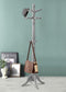 ROXTON-COAT RACK-GREY