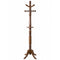 ROXTON-COAT RACK-WALNUT