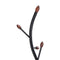 BRANCHA-COAT RACK-BLACK
