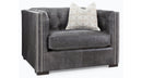 7393 Grand Saloon Sofa Set - Customizable