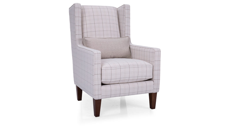 7626 Chair - Customizable