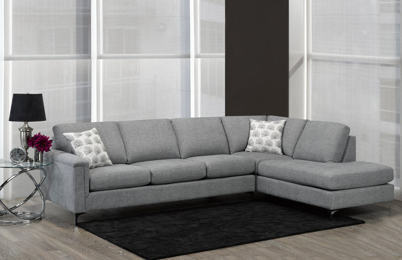 9814 Sectional