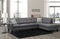 9816 Sectional