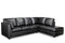 9830 Sectional