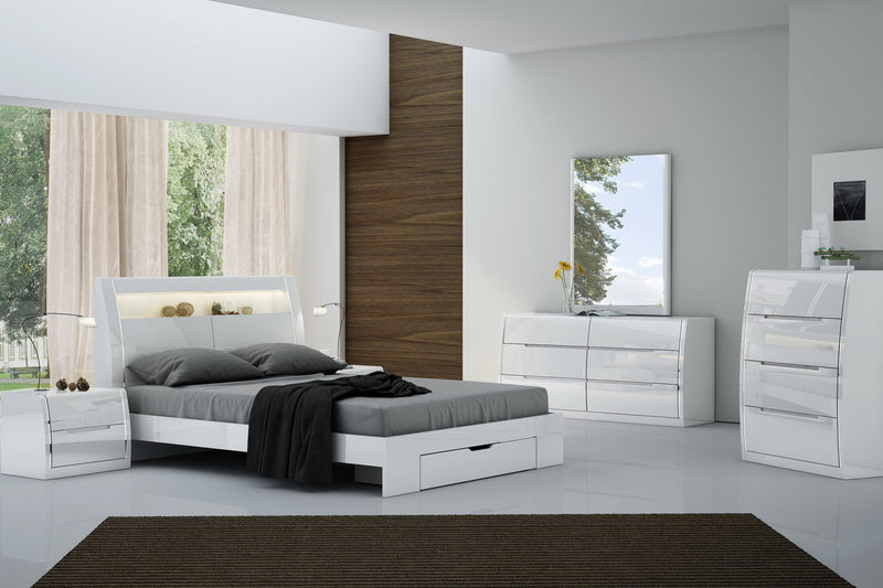 370 PHOEBE DOUBLE BEDROOM SET