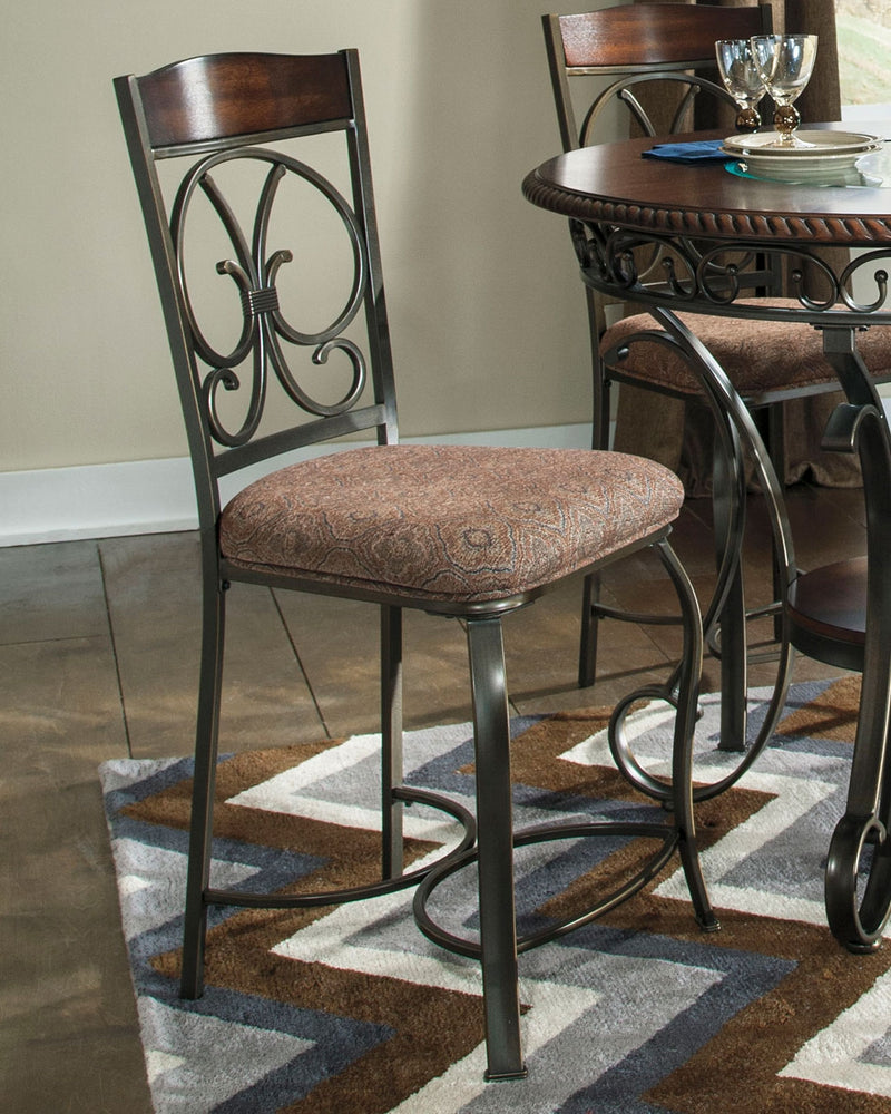 Glambrey Counter Height Bar Stool