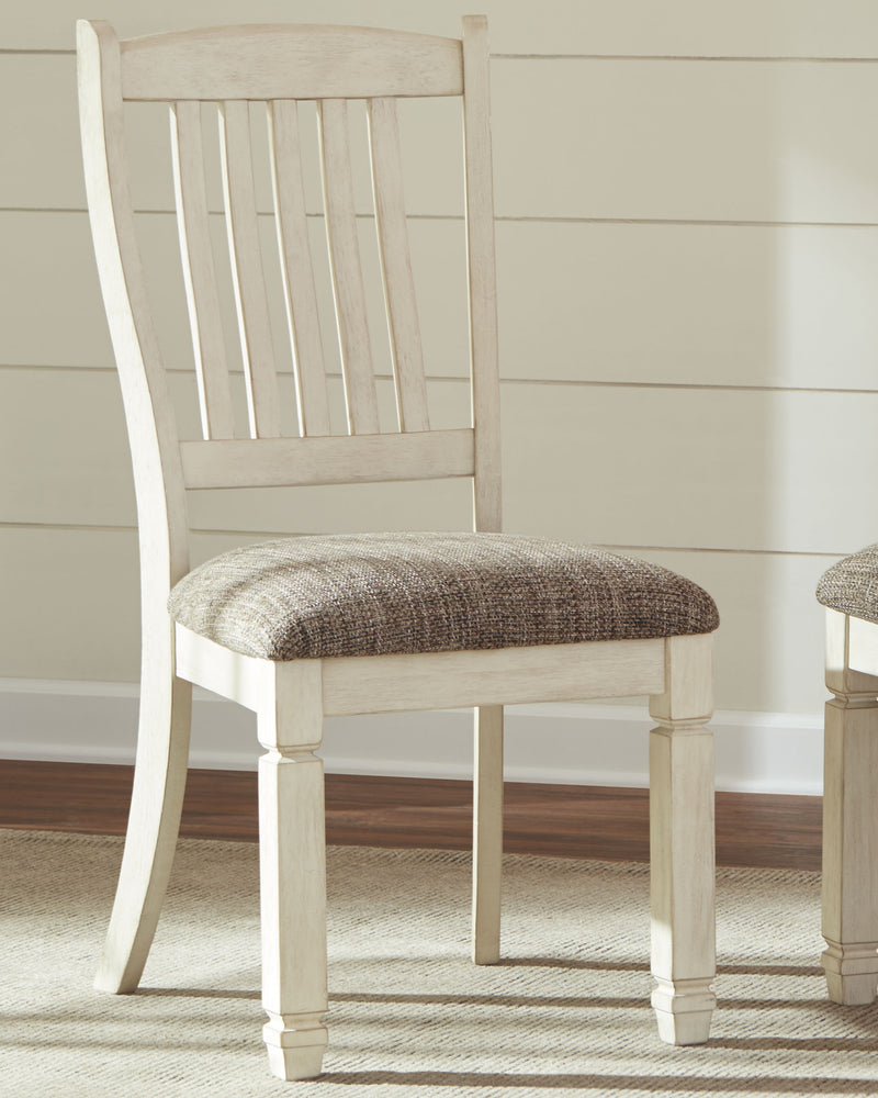 Bolanburg Dining Room Chair