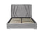 DZ90323 RALF QUEEN BED