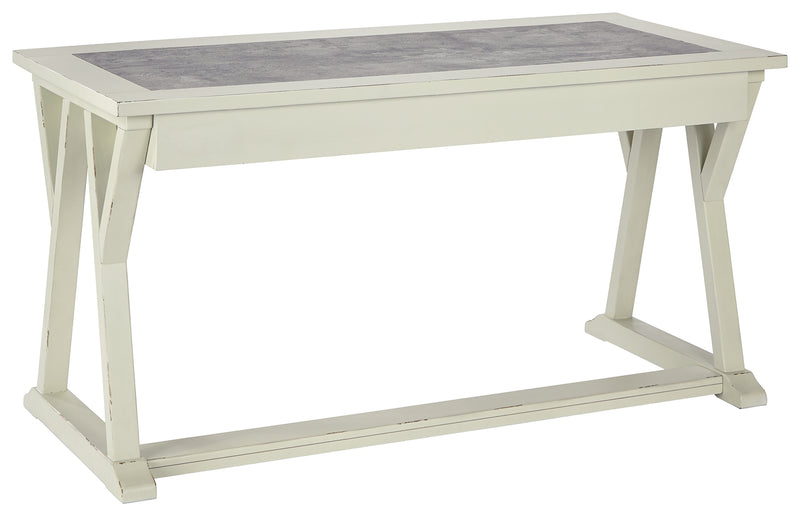 "Jonileene 60"" Home Office Desk"