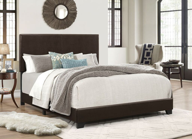 805 RAMON DOUBLE BED