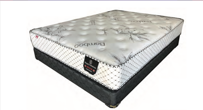 Ortho Care Two-Sided Tight Top Mattress