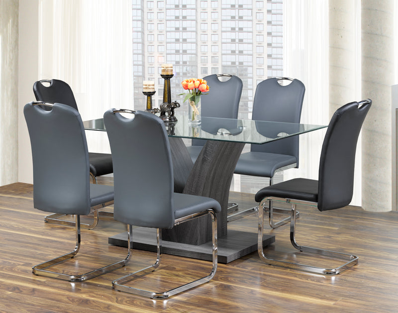 T-7400 LORIE DINING SET