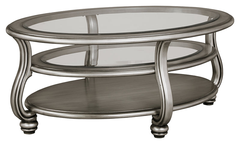 Coralayne Coffee Table