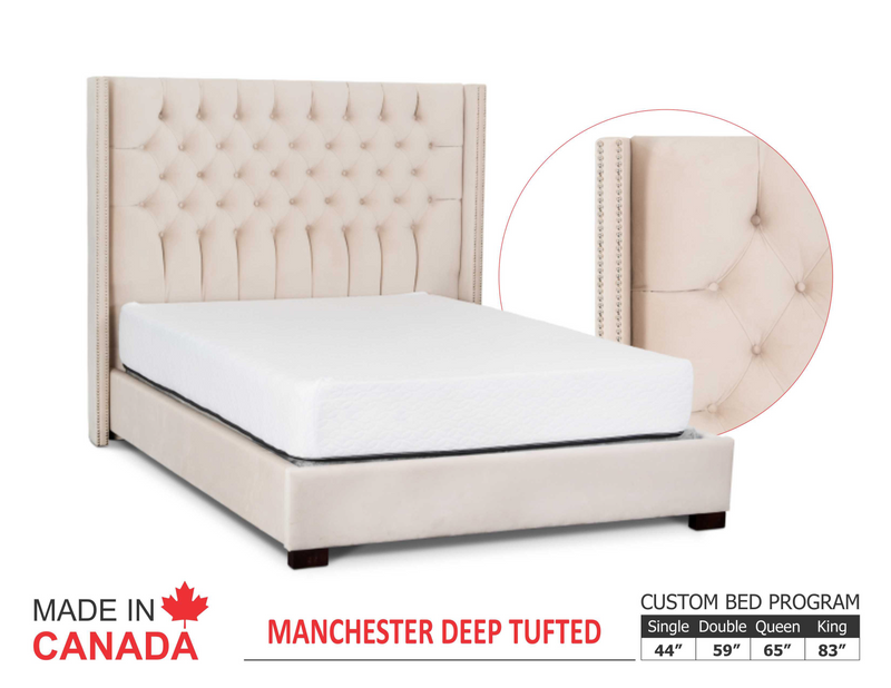 Manchester Deep Tufted