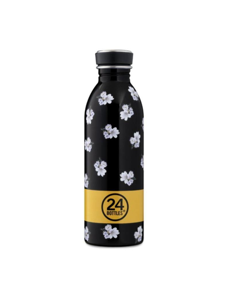 24 BOTTLES // Bloom Box Urban Bottle 500ml - Loja Real
