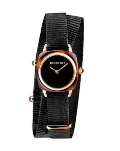 BRISTON WATCH // Clubemaster Lady Acetate