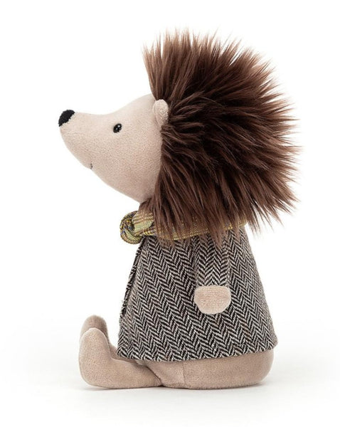RIVERSIDE RAMBLER HEDGEHOG // Soft toy