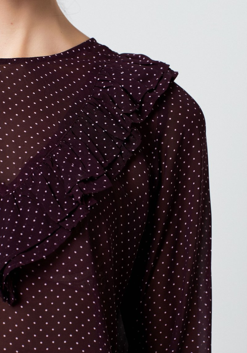 R&C // Allison Blouse