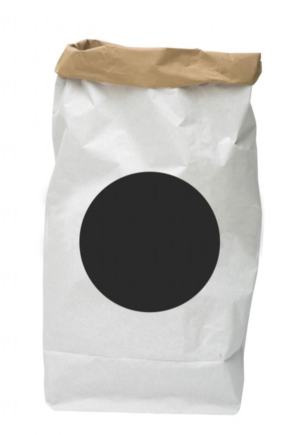 DOT PAPER BAG // Tellkiddo