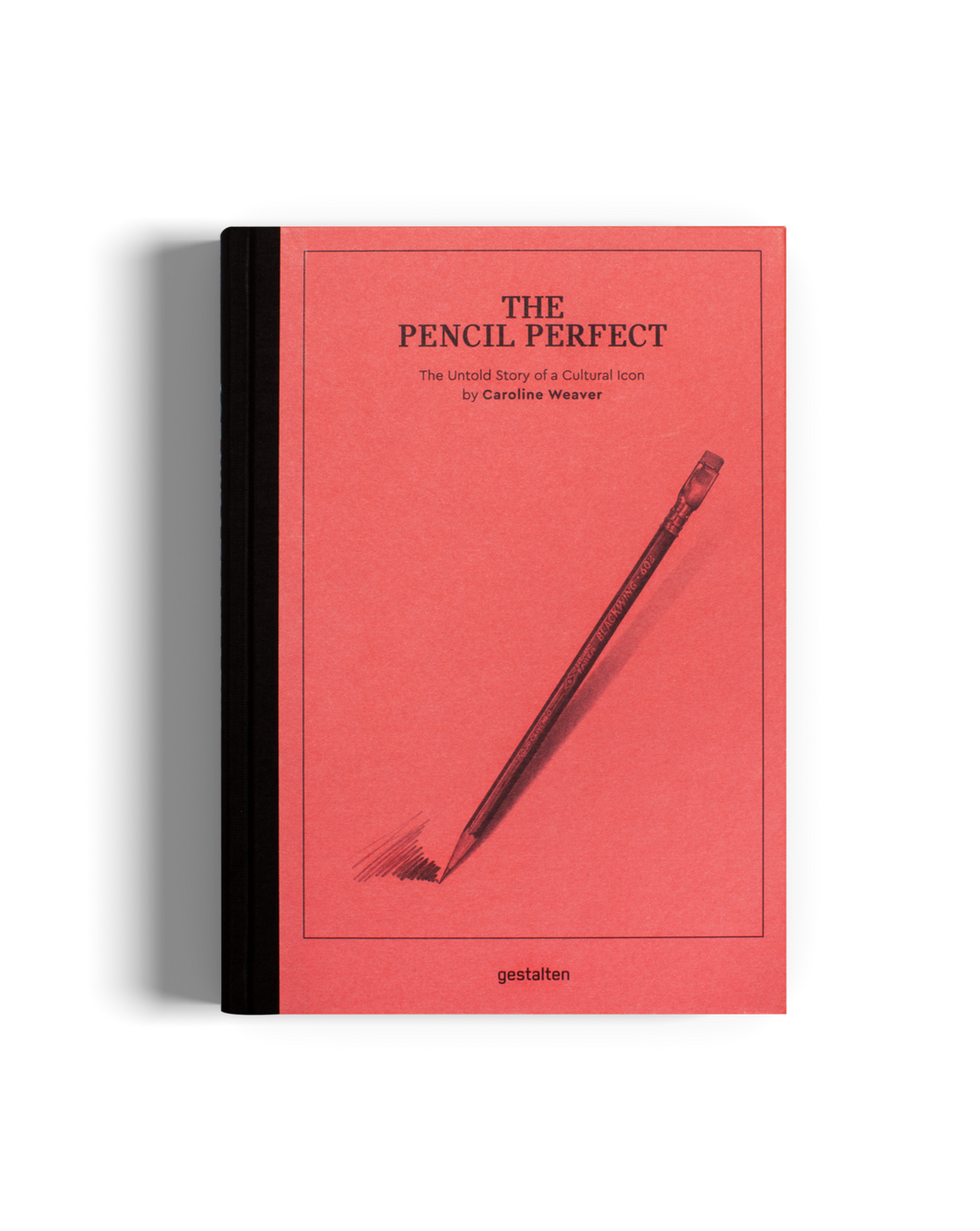 THE PENCIL PERFECT // The Untold Story of a Cultural Icon - Loja Real