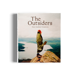 THE OUTSIDERS // New outdoor creativity