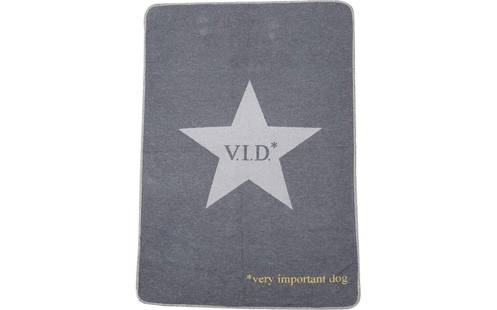 DOG // Very Important Dog blanket - Loja Real