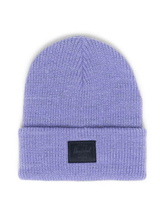 HERSCHEL // Purple Abbott Youth beanie