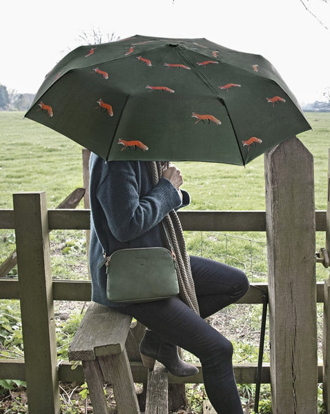 SOPHIE ALLPORT // Foxes Umbrella