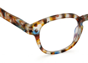IZIPIZI KIDS // #C Screen Blue Tortoise